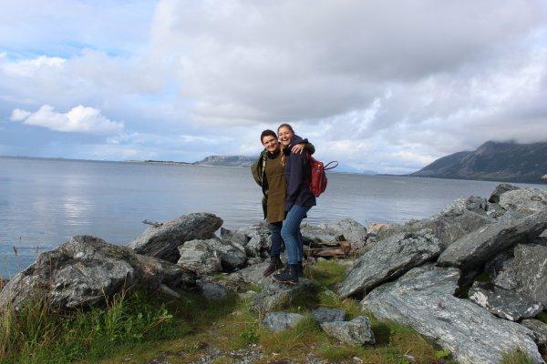 Vrijwilligerswerk in Noorwegen