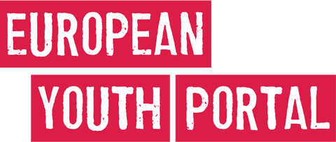 Logo European Youth Portal
