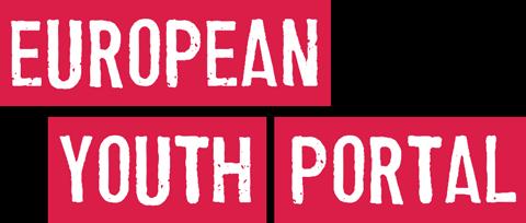 Logo European Youth Portal