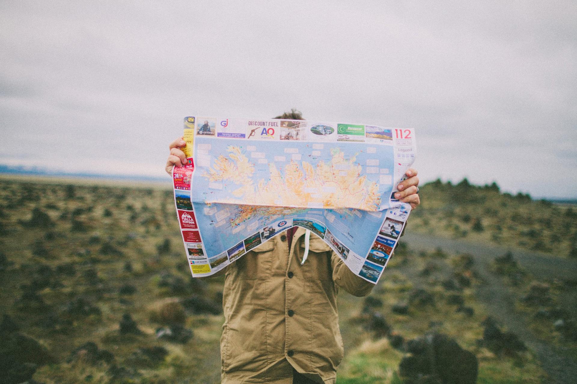 Europees Vrijwilligerswerk in IJsland