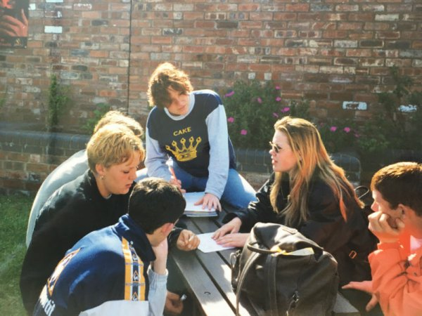 Europees Vrijwilligerswerk in Wolverhampton