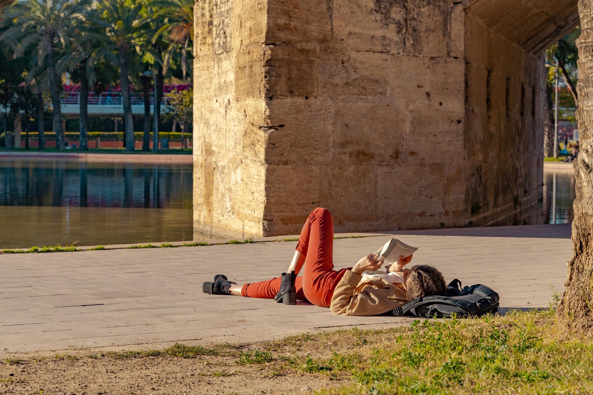 Spaans leren in Salamanca