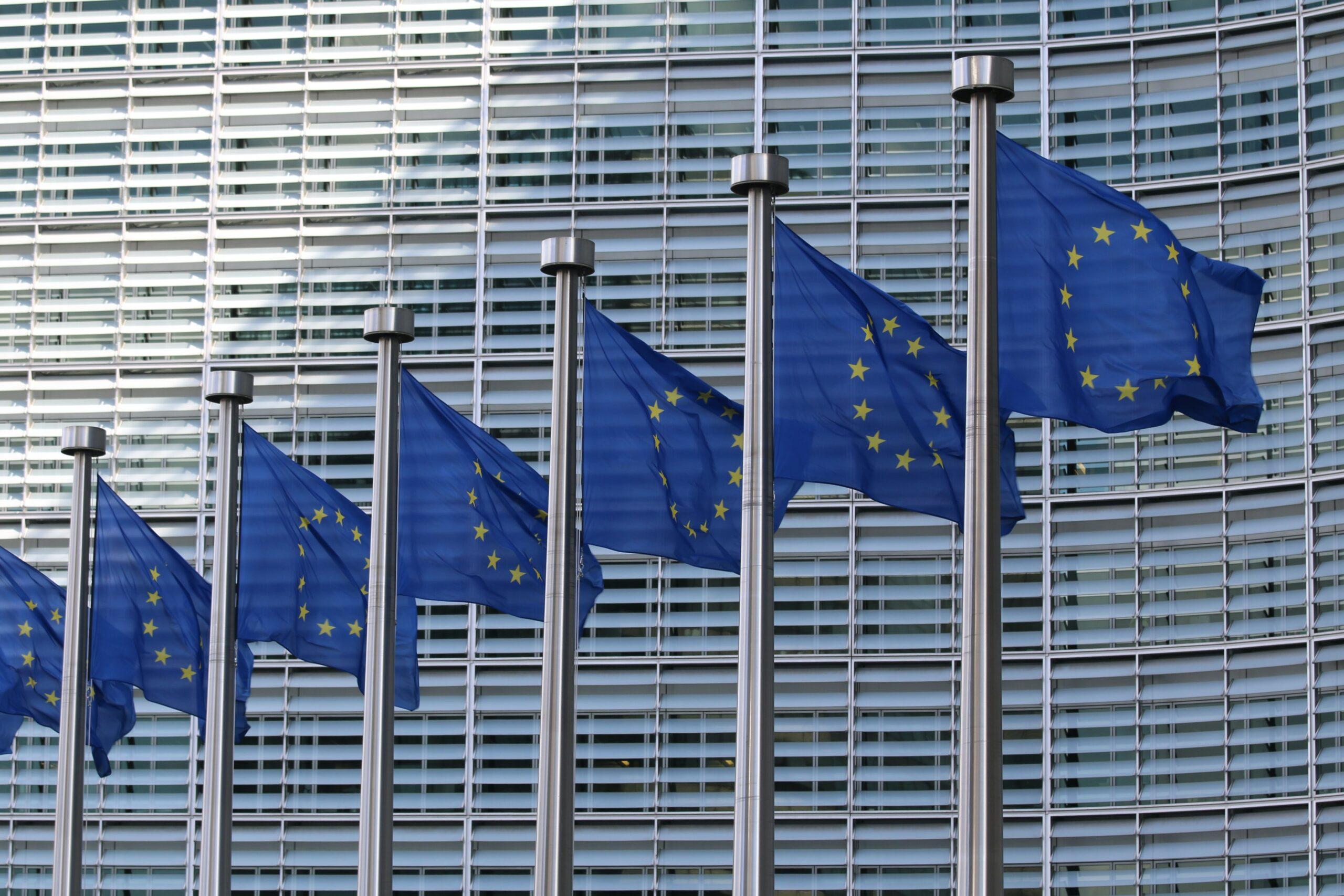 De Europese Jongerenstrategie door de ogen van een jongere
