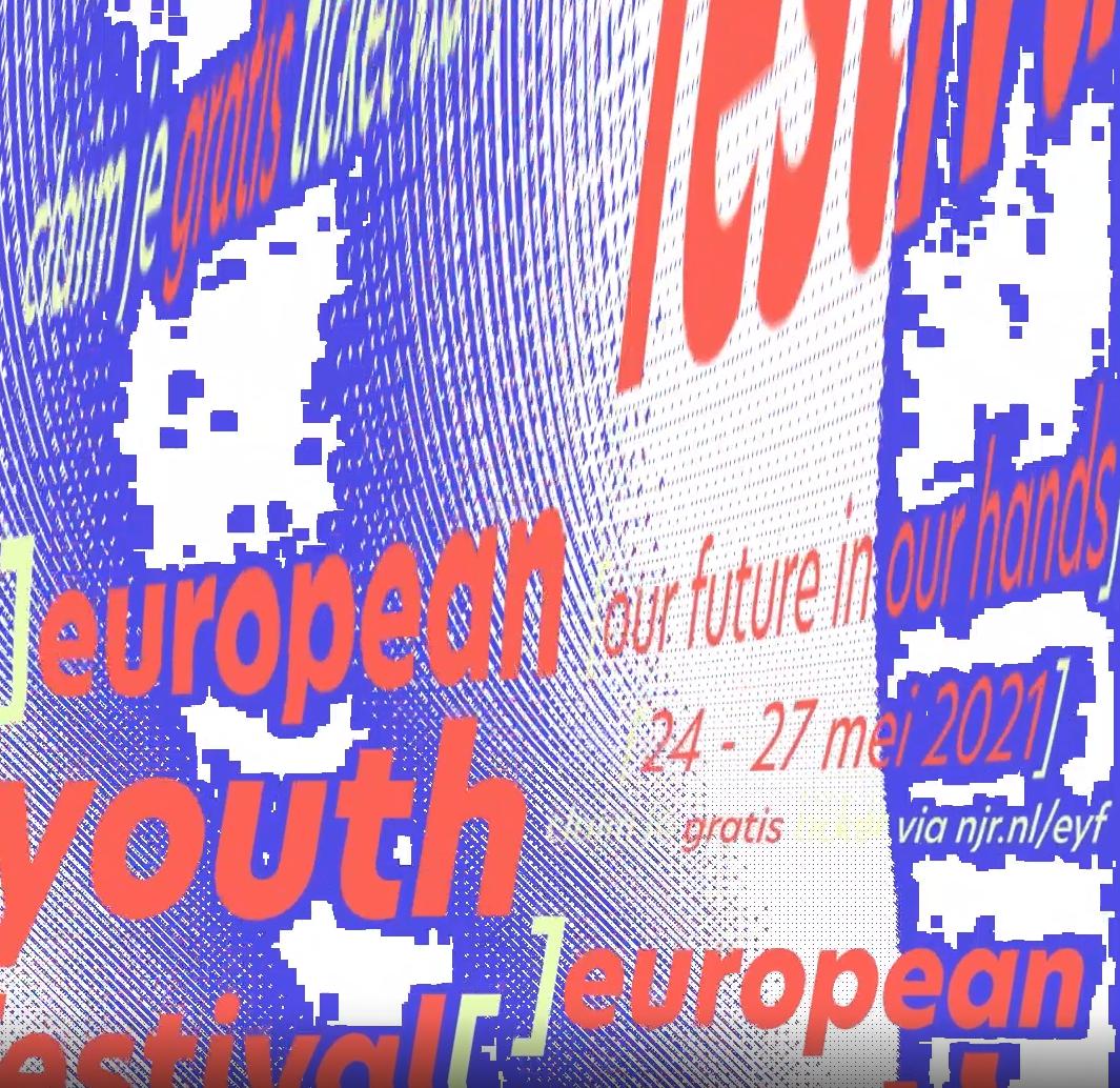 European Youth Festival 2021: claim je gratis ticket!
