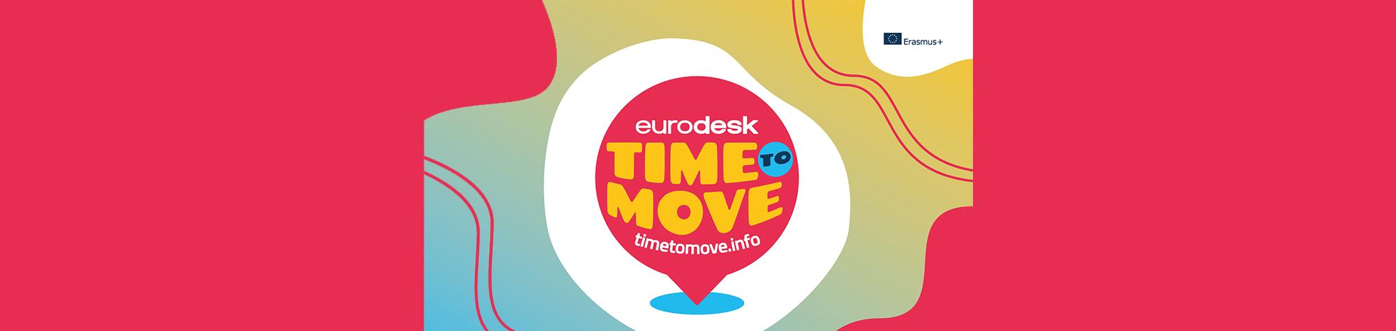 Time to Move 2021: op weg naar je buitenlandavontuur